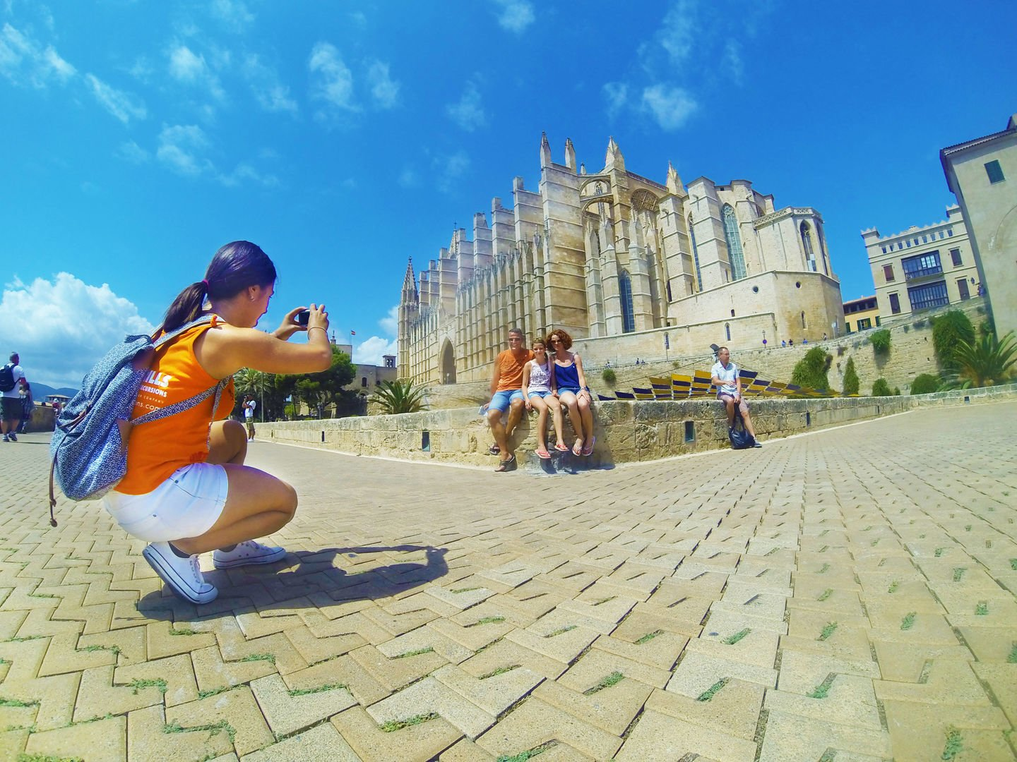 Palma Catedral shore excursion
